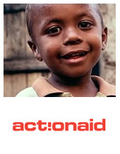 ActionAid charity throws down gauntlet to G8 over hunger