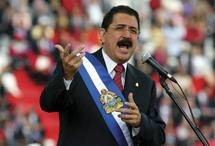 Honduras lifts curfew two weeks after coup