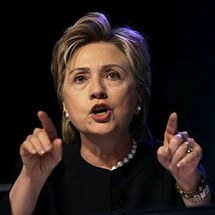 Clinton in India, Thailand from July 17-23