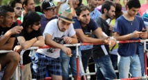 Syrian 'traffickers' of migrants on trial in Germany