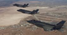 Dozens dead in US-led strikes on jihadist-run Syrian prison