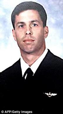 US identifies navy pilot shot down in Iraq in 1991: Pentagon