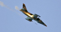 Israel retaliates after stray Syrian fire in Golan: army