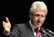 What's next for Bill Clinton?