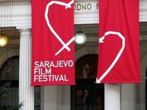Sarajevo film festival opens