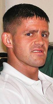 British guard in Iraq murder case has stress disorder