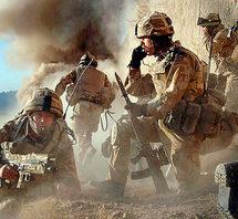 200th British soldier dies in Afghanistan