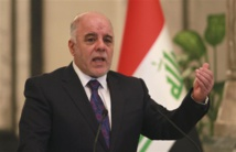 Iraq forces battle IS in Mosul after PM fetes 'victory'