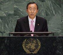 Ban Ki-moon pays tribute to South Korea's Kim Dae-jung
