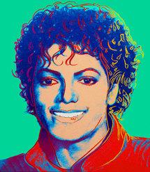 Sale of Warhol's Jacko portrait not so hot: auctioneers