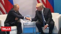 Putin eyes new era of cooperation under Trump