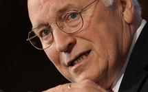 Cheney slams 'political' CIA torture probe