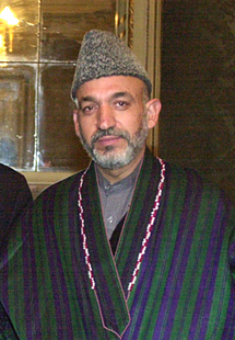 Karzai closer to winning tainted Afghan vote