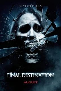 3-D flick 'Final Destination' tops North American box office