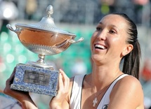 Tennis: Grief-struck Jankovic ousted from US Open