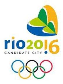 France backs Rio's 2016 Olympic bid