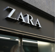 Spain's Zara to start selling its clothes over the Internet