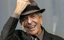 Leonard Cohen collapses on stage in Spain: reports