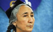Taiwan will not allow Uighur leader Kadeer to visit: official
