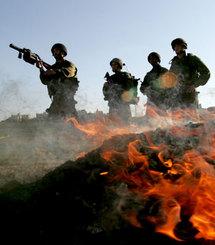 Gaza militant group vows revenge for deadly Israeli raid