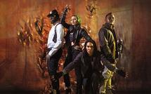 Black Eyed Peas play Malaysia after ban on Muslims lifted