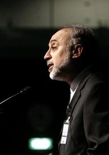 Iran promises UN inspections 'soon' but no enrichment freeze