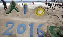 Rio Olympic win latest step in Brazil transformation