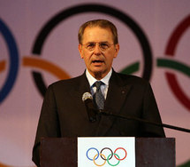 Olympics: If money was all, Chicago would have won vote - Rogge