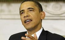 Obama tells government to set climate standards