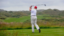 Trump heading to New Jersey for 17-day working vacation