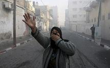 Palestinans ask UN rights council to meet on Gaza report