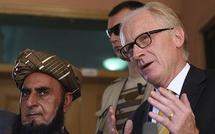 US 'fully supports' UN Afghanistan envoy: official