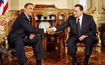 Muslims concerned about Israeli settlements: Mubarak