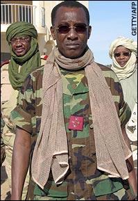 US welcomes Chad-Sudan talks