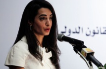Amal Clooney lauds Iraq letter asking UN to help prosecute IS