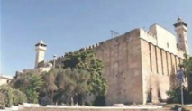 Ancient conflict revived in Hebron over Abraham's grave