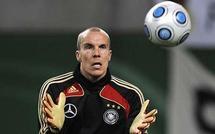 Football: Germany goalkeeper Enke commits suicide