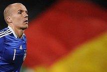 Football: Germany star Enke's suicide came after depression