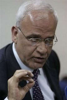 Palestinians say they will ask UN to recognise state