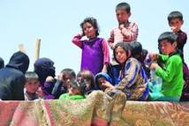 Coalition, Russian strikes kill 28 in eastern Syria,