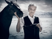 Italian tenor Bocelli hospitalized after 'simple fall from a horse'
