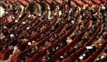 Iraq parliament sacks Kirkuk governor amid row over Kurd independence