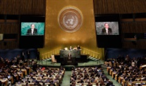 Trump to kick off General Assembly with push for UN reform