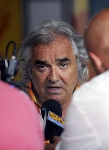 Formula One: Briatore hearing starts in Paris