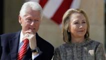 Bill Clinton's upcoming novel gets TV deal