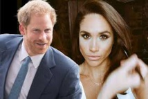 Prince Harry and Meghan Markle make first public appearance as couple