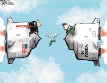 US wants 'diplomatic solution' to North Korea crisis, says Mattis