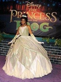 Big US box office kiss for Disney's 'Frog Princess'