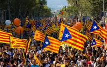 Seven years of strife: 12 key dates in the Catalonia crisis