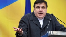 Saakashvili's